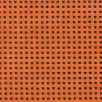 Alcantara® Domino 4025 Cadmium Orange