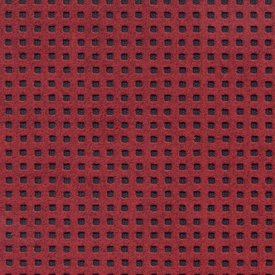 Alcantara® Domino 8801 Pompeian Red
