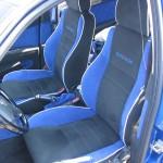 Alcantara Relax in Alfa Romeo