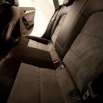 Alcantara Relax in Audi A5 SportBack
