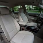 Alcantara Relax in Audi A6