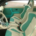 Alcantara Relax in BMW