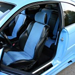 Alcantara Relax in BMW II