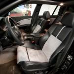 Alcantara Relax in BMW III