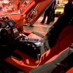 Alcantara Relax in Nissan 350Z